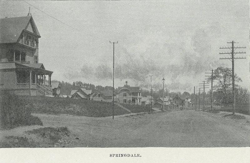 Holyoke Springdale