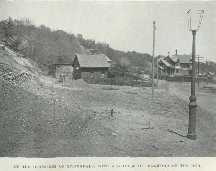 Holyoke Springdale & Elmwood