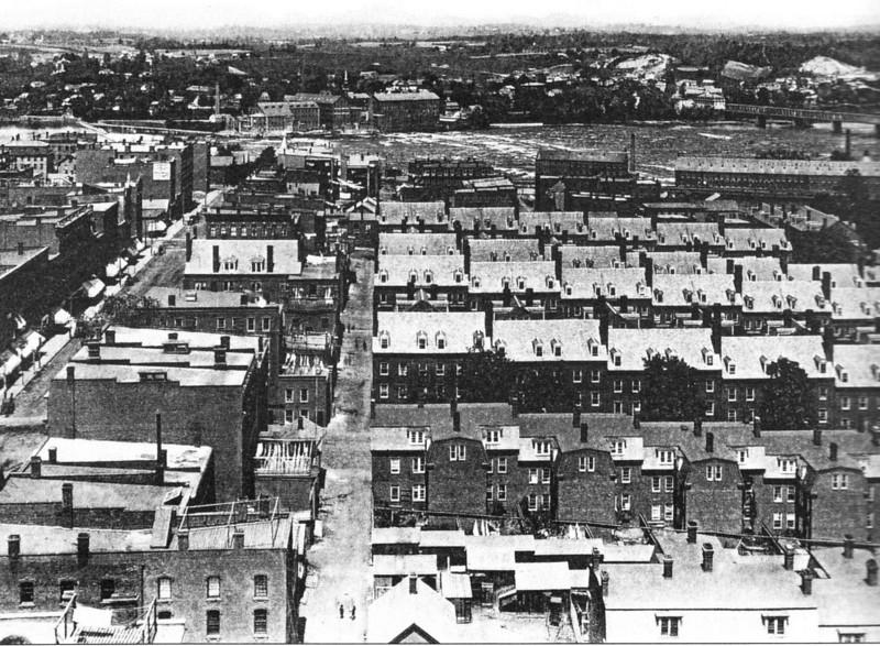 Holyoke 1880 Housing