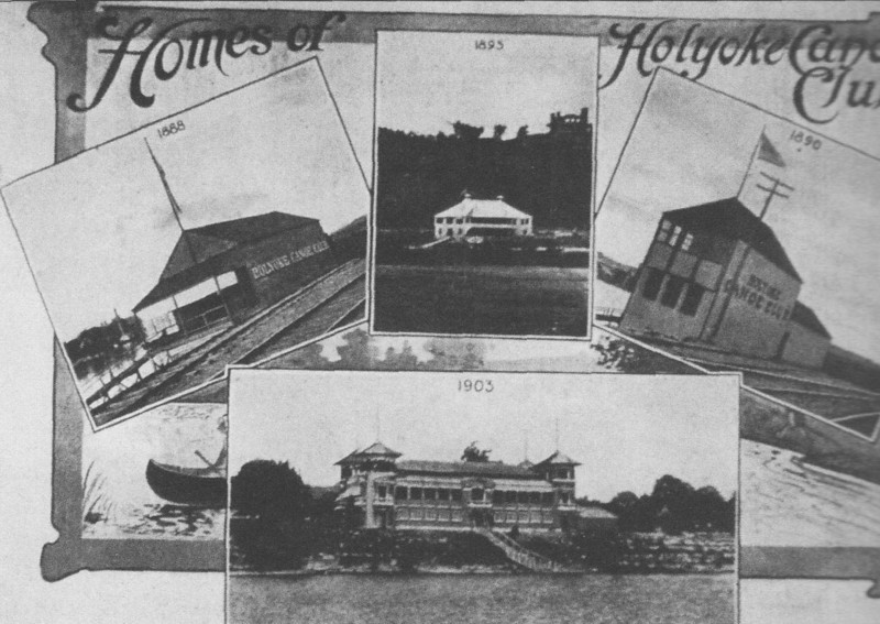 Holyoke Canoe Club Homes