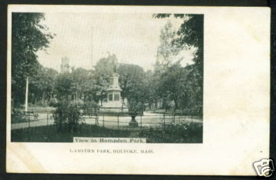 Holyoke Hampden Park