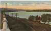 Holyoke, Up River from Prospect Park