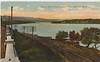 Holyoke, Up River from Prospect Park