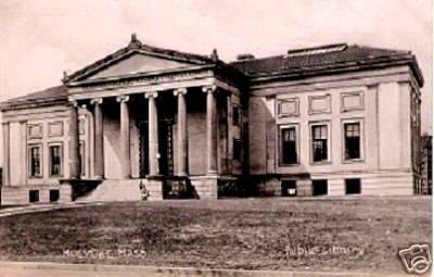 Holyoke Public Library 1