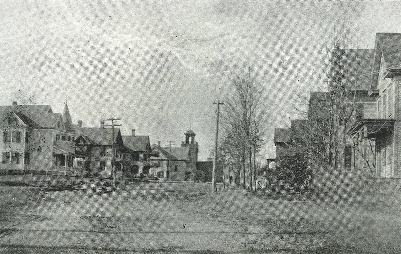 Holyoke Elmwood Village