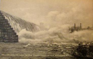 Holyoke RP Million Dollar Dam