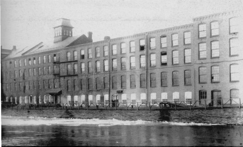 Holyoke Doyle Printing Co