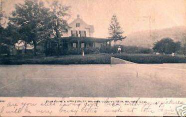 Holyoke Country Club
