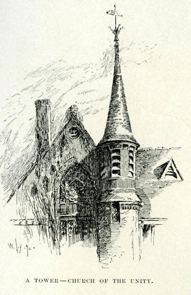 Holyoke  Church of Unity