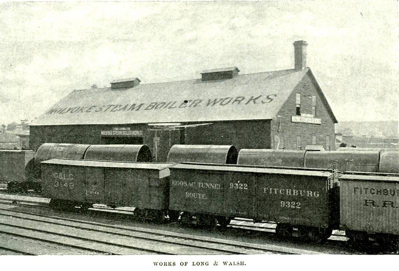 Holyoke Long & Walsh