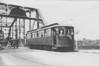 Holyoke 1937 Extra Trolley