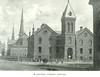 Holyoke Hamilton St School