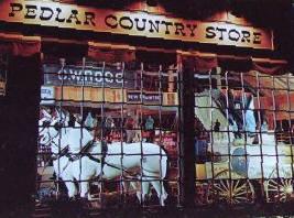 Holyoke Yankee Peldlar Country Store