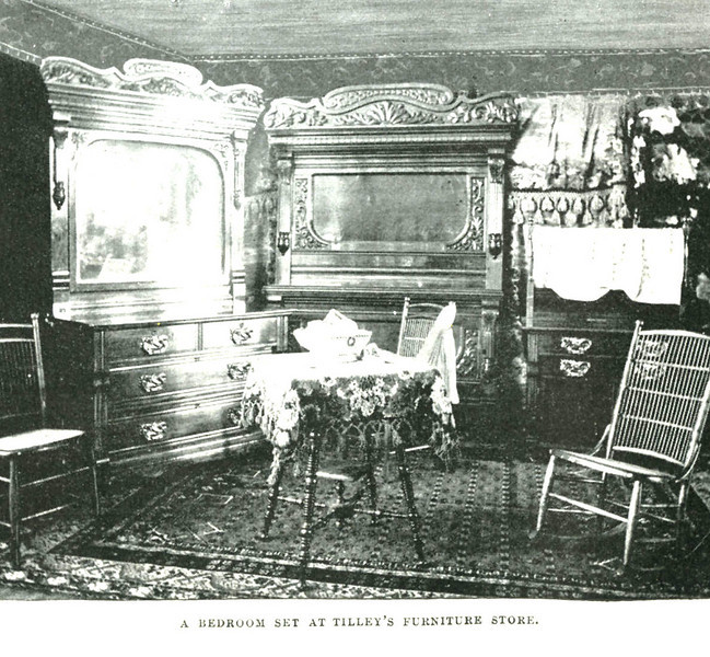 Holyoke Tilley's Furniture