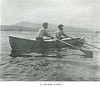 Holyoke Double canoe