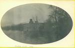Holyoke Bobbin Shop Flood 1913