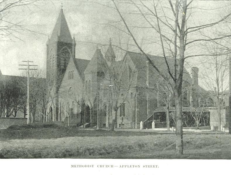 Holyoke Methodist Church