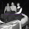 1950 Queen Parade Car