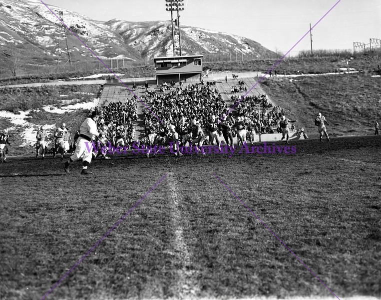 Football 1962