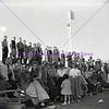Football Spectators 1955