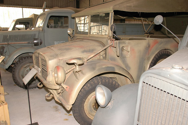 Horch 4x4
