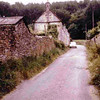 21 Hay Lane taken personally by Glen Williams 1972, George and Elizabeth Williams believed to have lived here before migrating to Australia