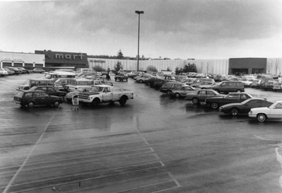 Hudson Valley Mall through the years