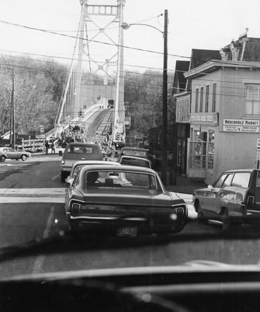 Hudson Valley and Catskills bridges through the years