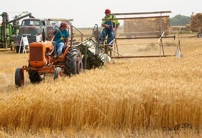 Harvester\Binder