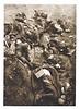 Italians killed by Machinegun fire at Cividale, 1917