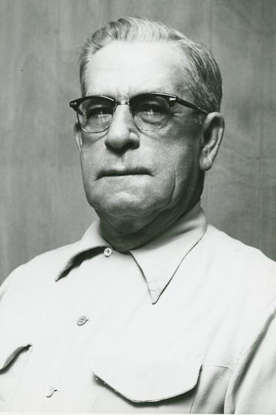 E C Overmyer took over Francesville Drain Tile in 1923