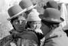 1970-055-022-Boliv 4 Quechua & Child