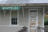 U.S. POST OFFICE<br /> MONTPELIER STATION, VA.<br /> ZIP 22957
