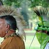 Chickahominy Chief Adkins