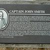 CAPTAIN JOHN SMITH; was born about 1580 the son of a yoeman farmer of modest means.