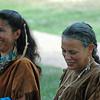 Chickahominy women