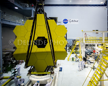 JWST Uncovered