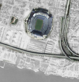 Changing Jacksonville: Then and Now