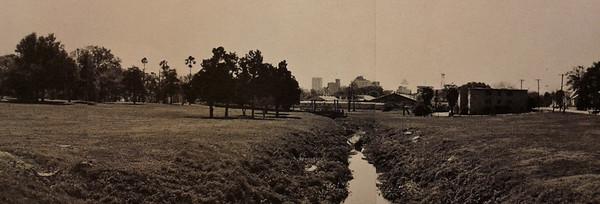Hogans Creek