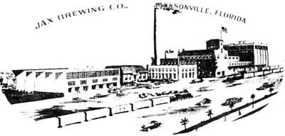 Jax Beer (1940-1956).
