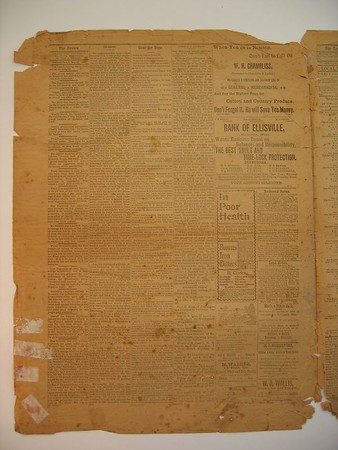 Jasper County Review - 1895