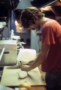 Paul at Work