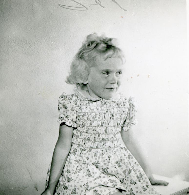 Judy Judd (Schrader)