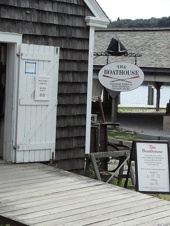 July 2011 Mystic Seaport