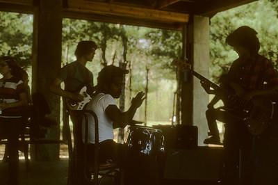 Mike Mondor's Band