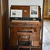 Old Yamaha organ