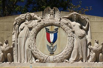 Eagle Scout Memorial Kansas City