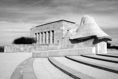 Kansas City Liberty Memorial