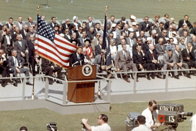 Kennedy 11/21/1963
