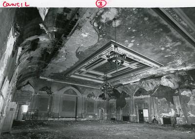 Kingston City Hall through the years